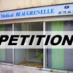 Centre de santé de Beaugrenelle