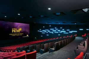 Pathe Beaugrenelle