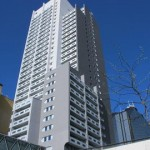 Tour H15 Beaugrenelle